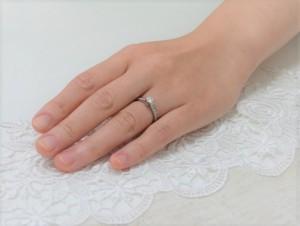 小畑様成婚③
