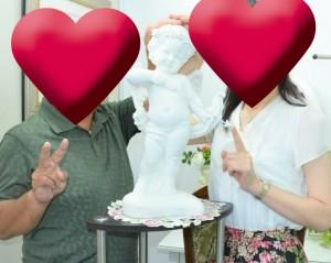 澤田様ご成婚④